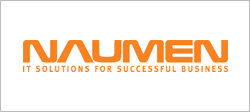 Naumen Contact Center, Naumen Service Desk, Naumen DMS, Naumen Network Manager
